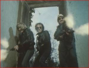 """Les """"Rats de cave"""" : le groupe de rock Ange"""