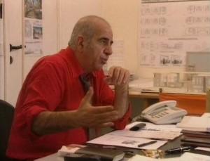 Roland Castro, architecte