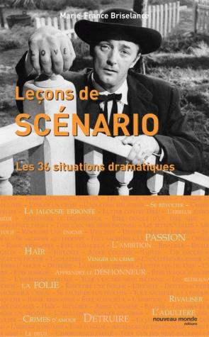 Leçons de scénario, les 36 situations dramatiques